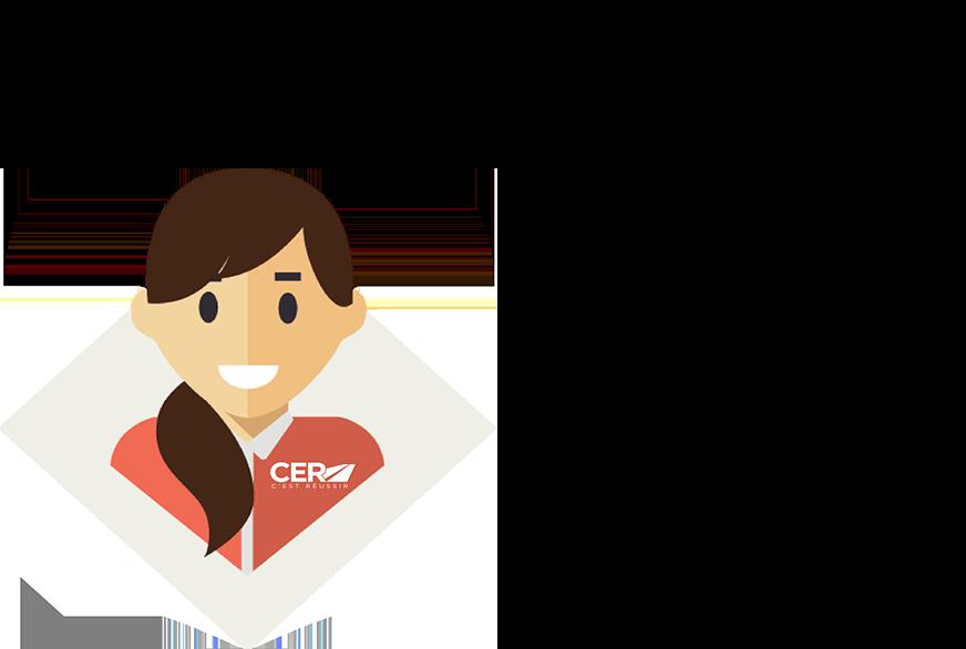 CER Réseau - professionnels