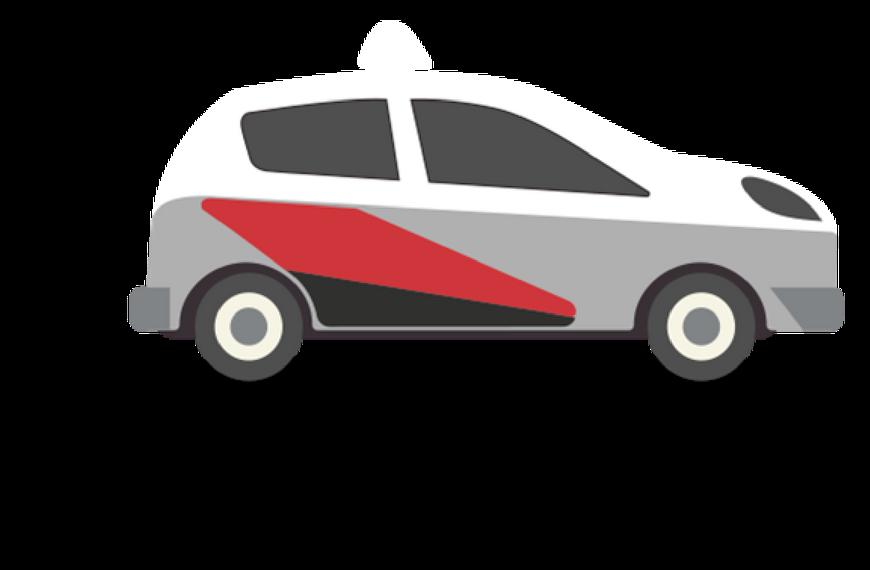 CER Réseaux - véhicules voiture