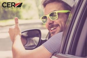 Formation complémentaire des conducteurs novices