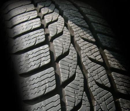 CER et votre sécurité: Les pneus
