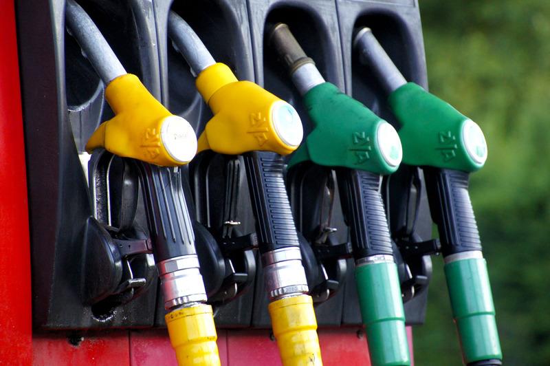 Changement du nom des carburants