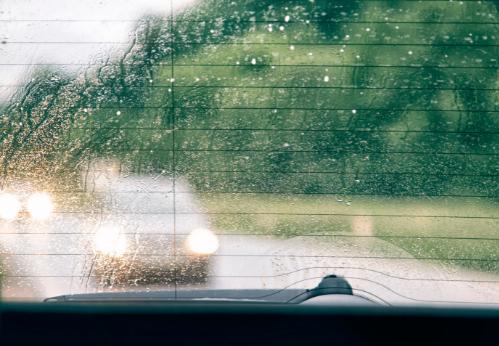 CER et votre sécurité: Le temps et la distance de freinage à Moto ou en Auto
