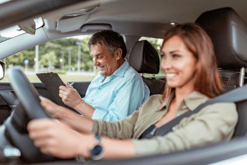 Des mesures viennent modifier la formation et les épreuves aux permis de conduire