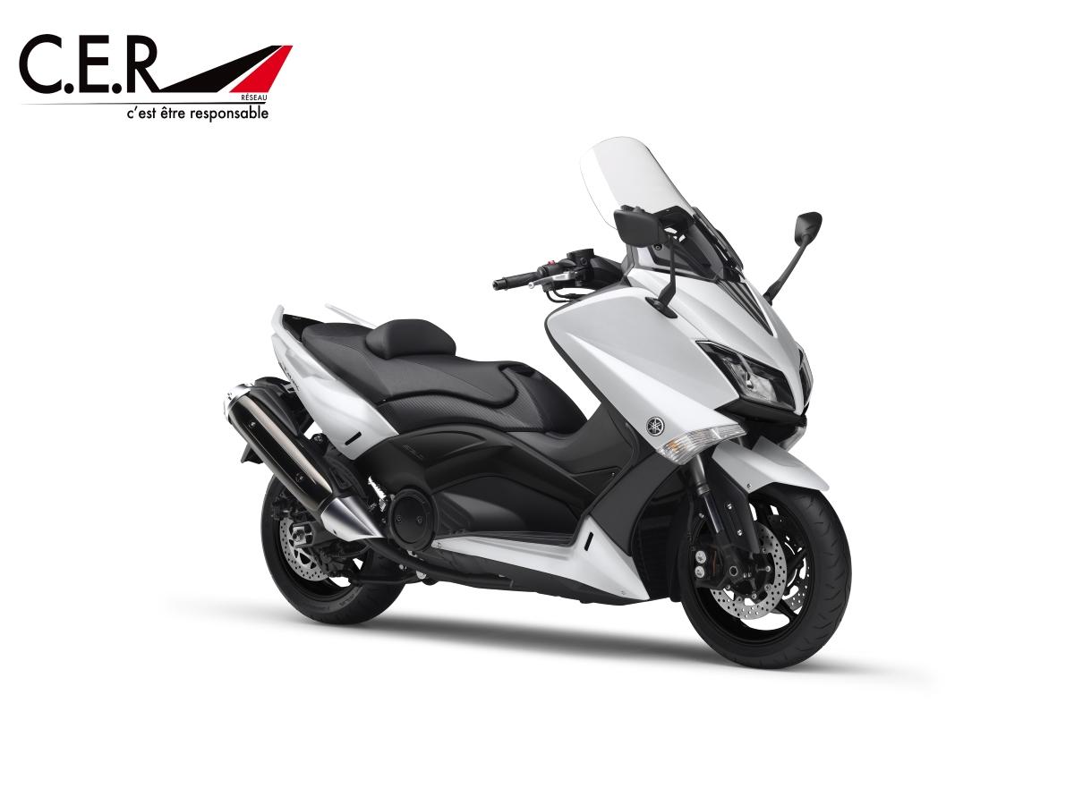 le permis maxi scooter ou moto automatique avec cer r u00e9seau  fiche formation