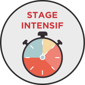 STAGE CODE ACCELERE