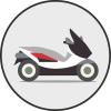 LE PERMIS A2 MAXI SCOOTER OU MOTO AUTOMATIQUE