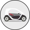 PERMIS AM quadricycle léger (voiture sans permis)